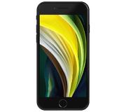 Смартфон Apple iPhone SE 2020 256 Гб черный (РСТ)