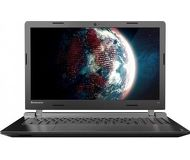 Ноутбук Lenovo 100-15IBY 80MJ009TRK черный
