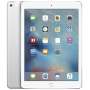 Планшет Apple iPad Air 2 16 ГБ Wi-Fi + Cellular серебристый (ЕСТ)