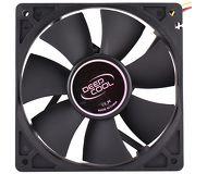 Вентилятор Deepcool Xfan 120 120 мм,  [XFAN 120] черный