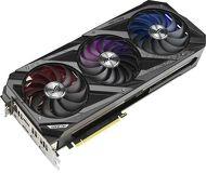 Видеокарта Asus ROG GeForce RTX 3070 Strix OC Gaming (8 ГБ 256 бит) [ROG-STRIX-RTX3070-O8G-GAMING]