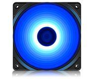 Вентилятор DeepCool RF 120 B 120 мм  [DP-FLED-RF120-BL] синий