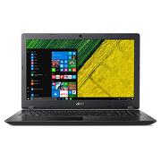 """15.6"""" Ноутбук Acer Aspire 3 A315-42-R1MX черный"""