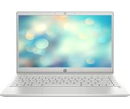 "13.3"" Ноутбук HP Pavilion 13-an1038ur серебристый"