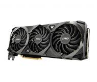 Видеокарта MSI GeForce RTX 3080 Ventus 3X OC (10 ГБ 320 бит) [RTX 3080 VENTUS 3X 10G OC]