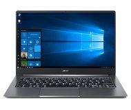 """14"""" Ноутбук Acer Swift 3 SF314-57-340B серый"""