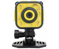 Экшн-камера Prolike FHD PLAC004YW желтая