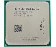 Процессор AMD A4-6300 OEM