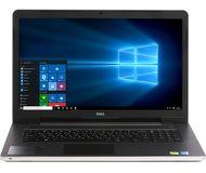 Ноутбук Dell Inspiron 5758-8986 серебристый
