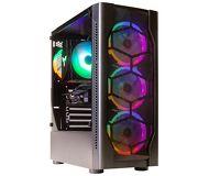 Компьютер Зеон для современных игр, стриминга, систем проектирования [L72W]