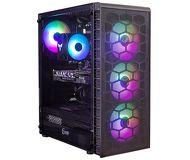 Компьютер Зеон для современных игр, стриминга, работы с фото и видео [S81]