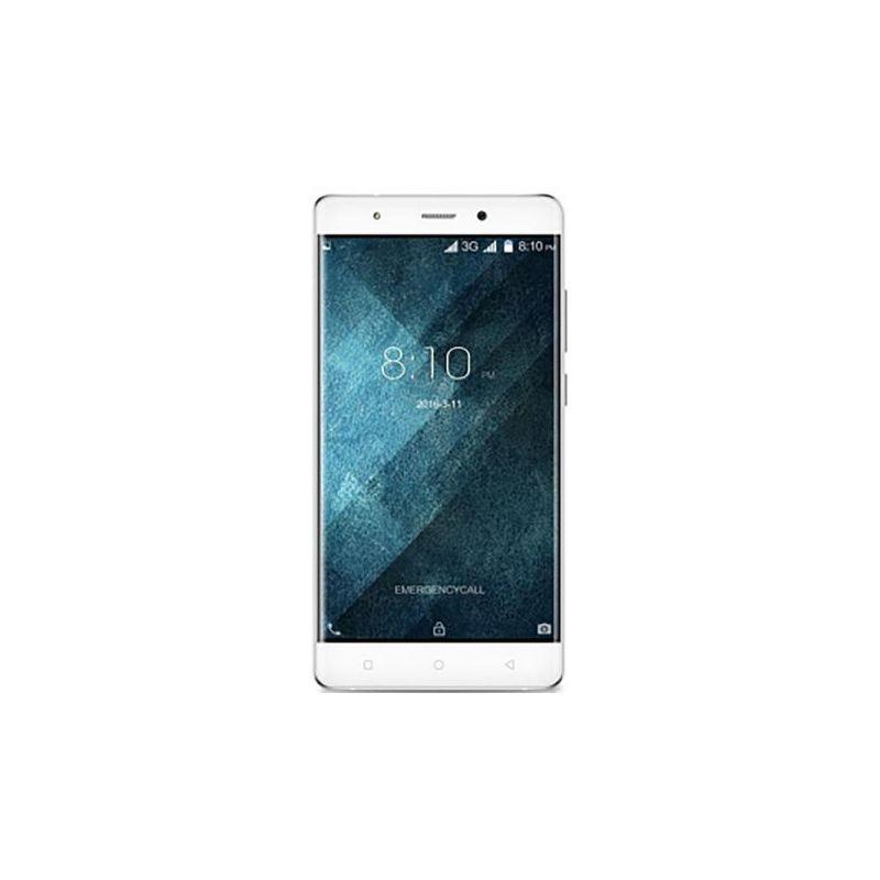 Смартфон Blackview A8 Max Серебристый