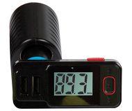 Автомобильный FM-модулятор Ritmix FMT-A775