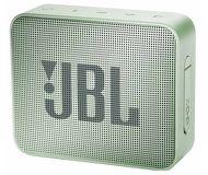 Колонки портативные JBL GO 2 зеленые