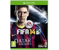 Игра для Xbox One: FIFA 14 (рус.документация)