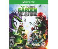 Игра для XBOX One Plants vs Zombies Garden Warfare б/у
