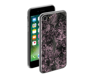 Накладка Deppa Gel Art Case для [iPhone 7/8/SE 2020] жасмин [103602]