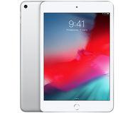 Планшет Apple iPad mini 5 (2019) 256 Гб Wi-Fi + Cellular серебристый