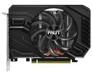 Видеокарта Palit GeForce GTX 1660 StormX OC (6 ГБ 192 бит) [NE51660S18J9-165F]