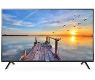 "Телевизор 32"" TCL L32S6500 черный"
