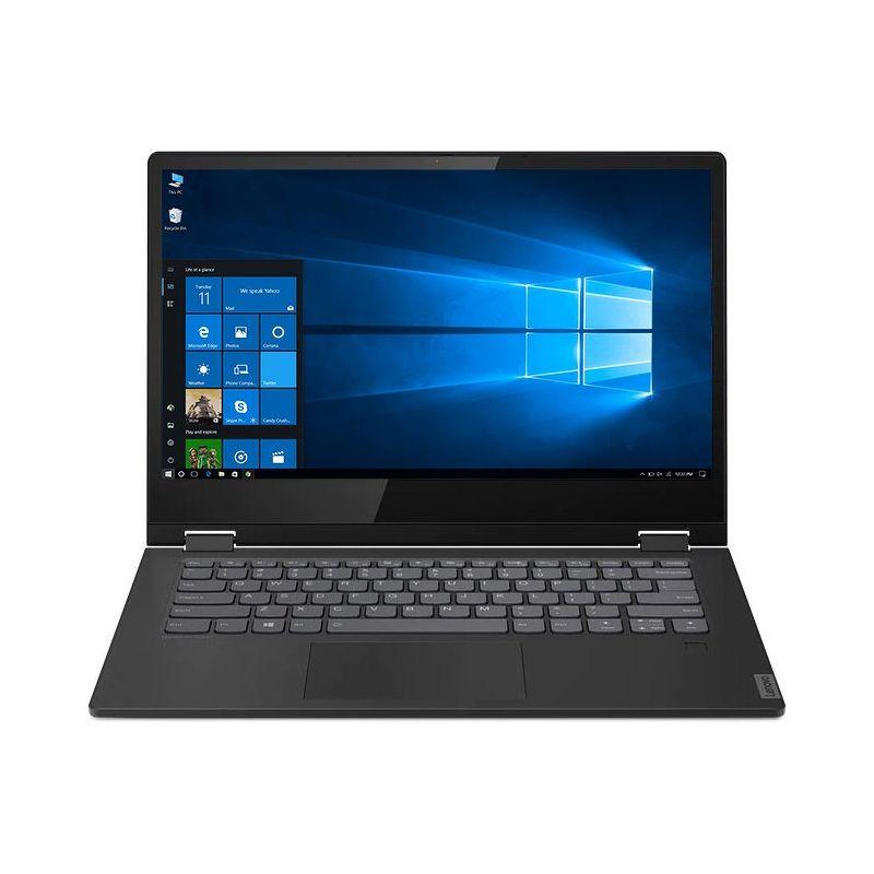 """14"""" Ноутбук Lenovo C340-14API 81N60034RU черный"""