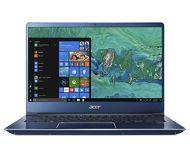 """14"""" Ноутбук Acer Swift 3 SF314-56-39K0 синий"""