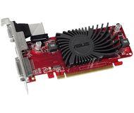 Видеокарта Asus AMD Radeon R5 230 (1Gb 64bit)  R5230-SL-1GD3-L