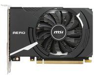 Видеокарта MSI GeForce GT 1030 AERO ITX OC (2 ГБ 64 бит) [GT 1030 AERO ITX 2G OC]