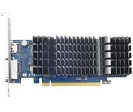 Видеокарта Asus GeForce GT 1030 Silent LP (2 ГБ 64 бит) [GT1030-SL-2G-BRK]