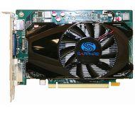 Видеокарта Sapphire AMD Radeon HD6670 2Gb GDDR3 128bit  11192-11  VGA DVI HDMI б/у