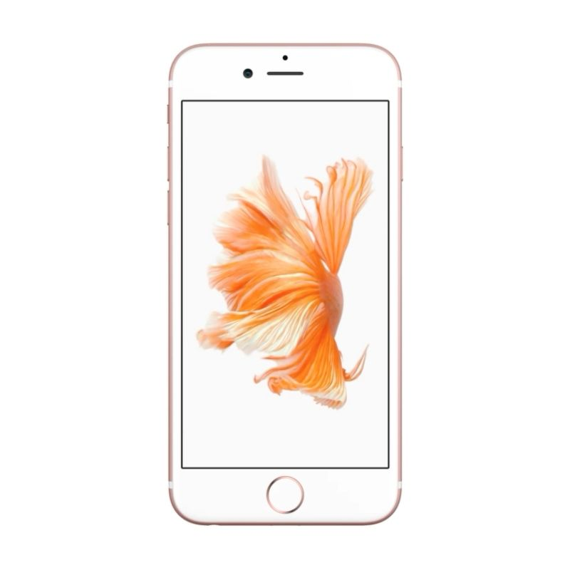 Смартфон Apple IPhone 6S Plus 64 Гб розовый (ЕСТ)