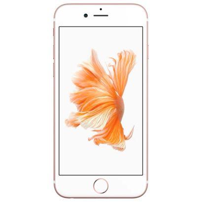 Смартфон Apple iPhone 6S 16 Гб розовый (ЕСТ)