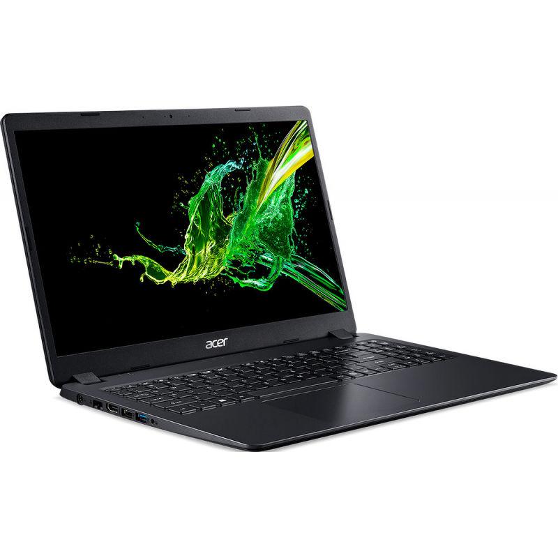 """15.6"""" Ноутбук Acer Aspire A315-42-R14W черный"""