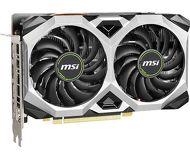 Видеокарта MSI GeForce GTX 1660 Super Ventus XS OC (6 ГБ 192 бит) [GTX 1660 SUPER VENTUS XS OC]