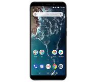 Смартфон Xiaomi Mi A2 64Гб черный б/у