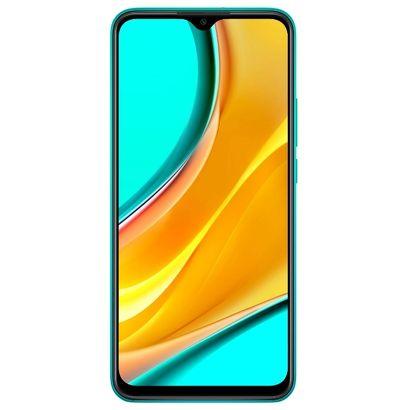 Смартфон Xiaomi Redmi 9 3/32 ГБ зеленый