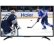 """Телевизор 40"""" Haier LE40U5000TF серый"""