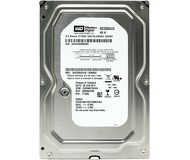 "Жесткий диск 320Gb 3.5"" SATA Western Digital WD3200AVJS б/у"