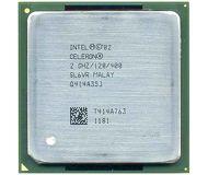 Процессор Intel Celeron  б/у