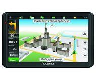 Автомобильный навигатор GPS Prology iMAP-5600  Серебро