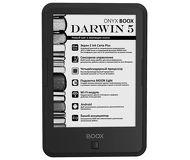Электронная книга ONYX BOOX Darwin 5 серая
