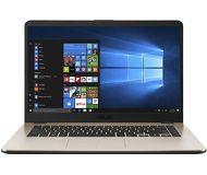 """15.6"""" Ноутбук Asus X505BP-BR043T золотистый"""