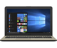"""15.6"""" Ноутбук Asus X540NV-GQ072 черный"""