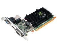 Видеокарта PCI-E NVIDIA GeForce GT520 1024Mb DDR3 64bit VGA HDMI DVI б/у