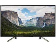 """Телевизор 43"""" Sony KDL-43WF665 черный"""