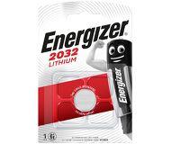Батарейки Energizer CR2032