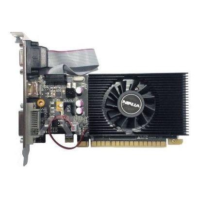 Видеокарта Sinotex GeForce GT 710 (1 ГБ 64 бит) [NK71NP013F]