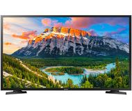 "Телевизор 32"" Samsung 32N5000 черный"