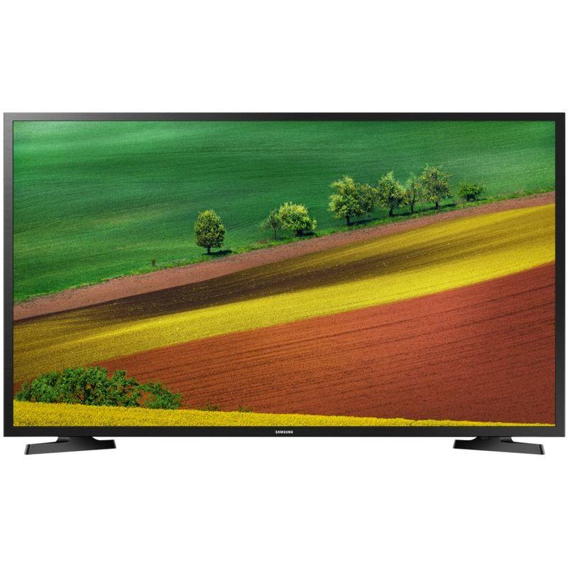 "Телевизор 32"" Samsung 32N4000 черный"