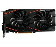 Видеокарта Gigabyte AMD Radeon RX 470 Gaming (4Gb 256bit)  GV-RX470G1 GAMING-4GD